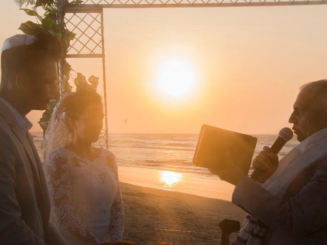 El matrimonio de Sebastián y Laura en Cartagena, Bolívar 34