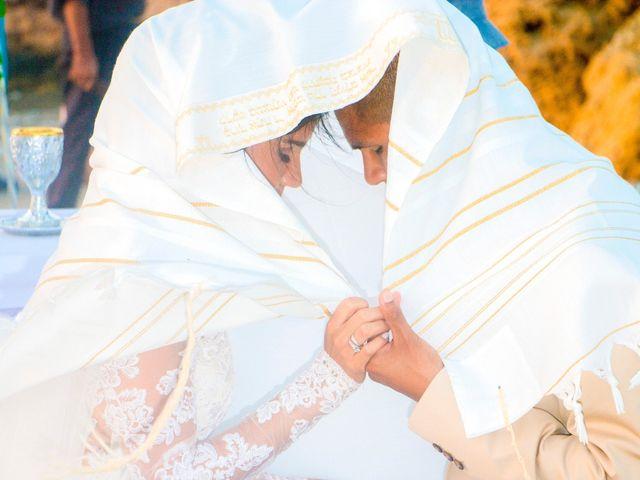 El matrimonio de Sebastián y Laura en Cartagena, Bolívar 41