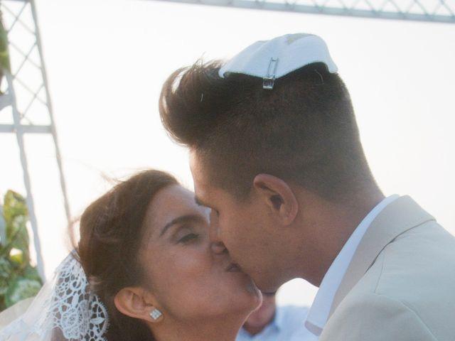 El matrimonio de Sebastián y Laura en Cartagena, Bolívar 43
