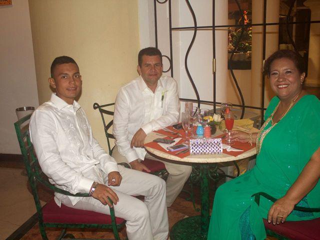 El matrimonio de Sebastián y Laura en Cartagena, Bolívar 47