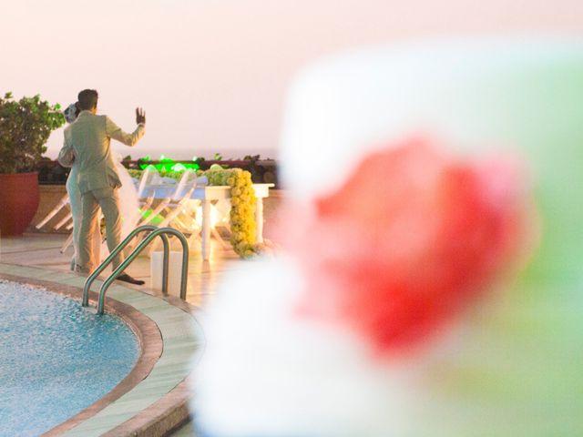 El matrimonio de Sebastián y Laura en Cartagena, Bolívar 49