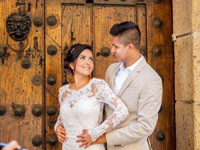 El matrimonio de Sebastián y Laura en Cartagena, Bolívar 75