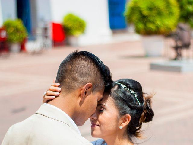 El matrimonio de Sebastián y Laura en Cartagena, Bolívar 77
