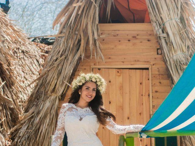 El matrimonio de Sebastián y Laura en Cartagena, Bolívar 90