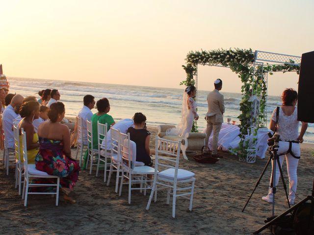El matrimonio de Sebastián y Laura en Cartagena, Bolívar 38