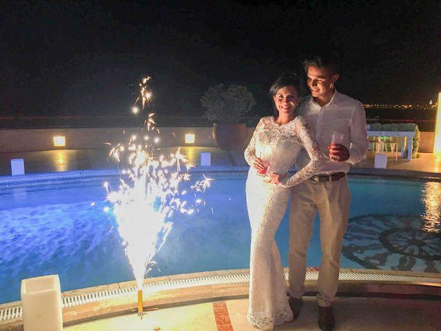 El matrimonio de Sebastián y Laura en Cartagena, Bolívar 59