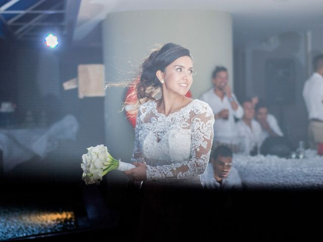 El matrimonio de Sebastián y Laura en Cartagena, Bolívar 66