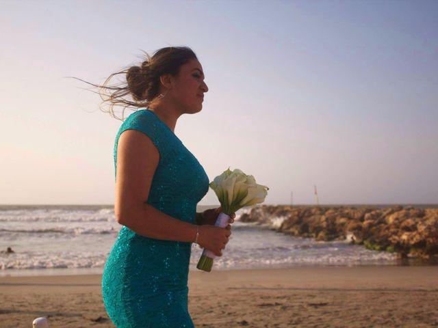 El matrimonio de Sebastián y Laura en Cartagena, Bolívar 28