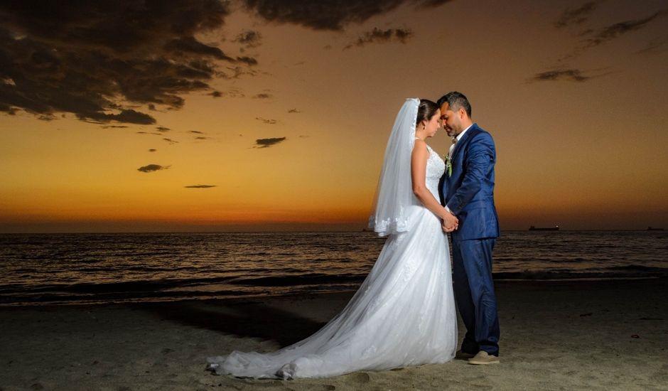 El matrimonio de Mauricio  y Luciana  en Santa Marta, Magdalena