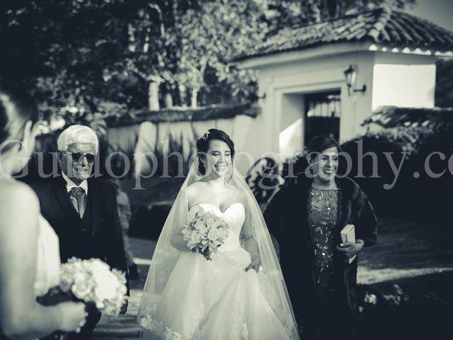 El matrimonio de Paola y Héctor en Bogotá, Bogotá DC 13