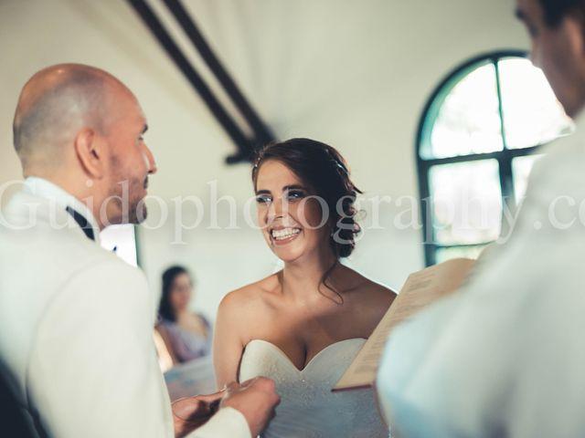 El matrimonio de Paola y Héctor en Bogotá, Bogotá DC 15