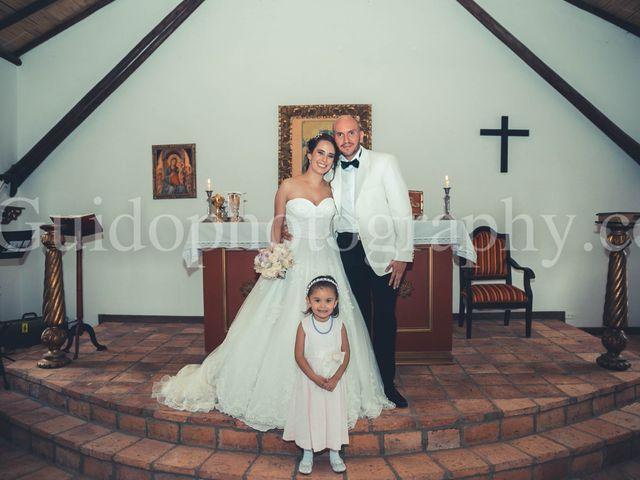 El matrimonio de Paola y Héctor en Bogotá, Bogotá DC 16