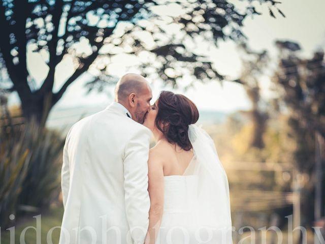 El matrimonio de Paola y Héctor en Bogotá, Bogotá DC 1