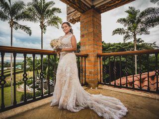 El matrimonio de Karen y Felipe 3