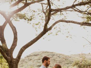 El matrimonio de Liliana y Juan Camilo 1