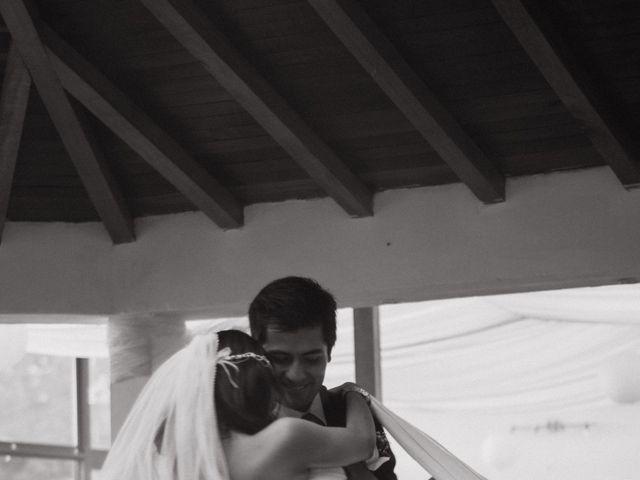 El matrimonio de Felipe y Marcela en Chía, Cundinamarca 5