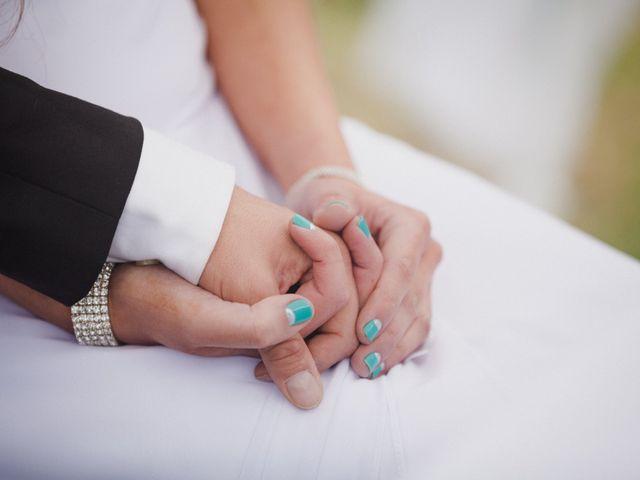 El matrimonio de Felipe y Marcela en Chía, Cundinamarca 20