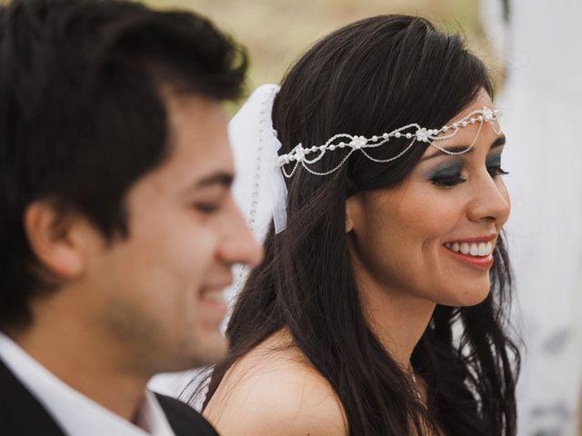 El matrimonio de Felipe y Marcela en Chía, Cundinamarca 21