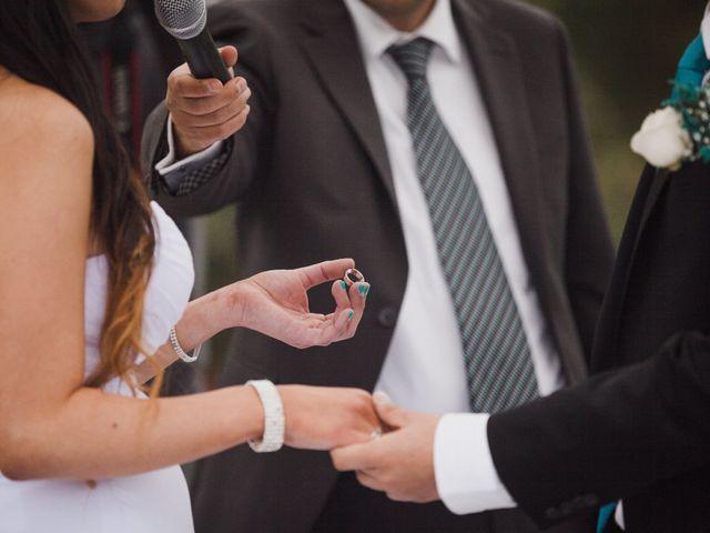 El matrimonio de Felipe y Marcela en Chía, Cundinamarca 23