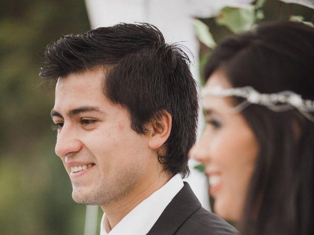 El matrimonio de Felipe y Marcela en Chía, Cundinamarca 25