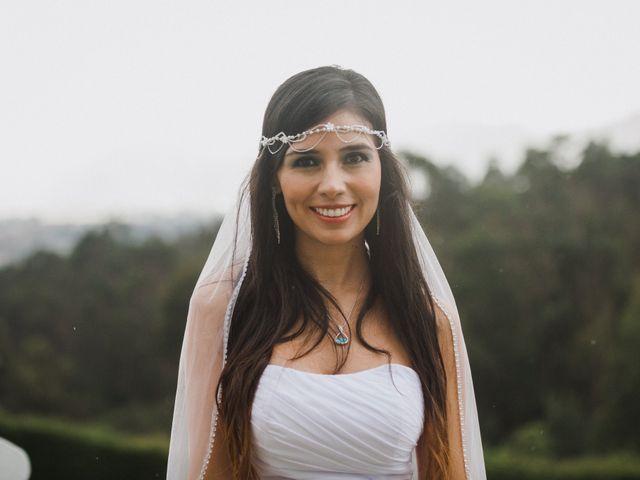 El matrimonio de Felipe y Marcela en Chía, Cundinamarca 30