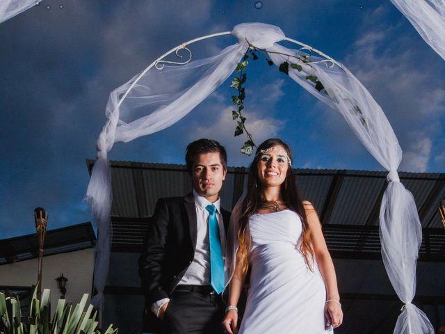 El matrimonio de Felipe y Marcela en Chía, Cundinamarca 33