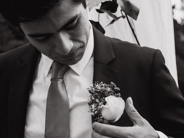 El matrimonio de Felipe y Marcela en Chía, Cundinamarca 41