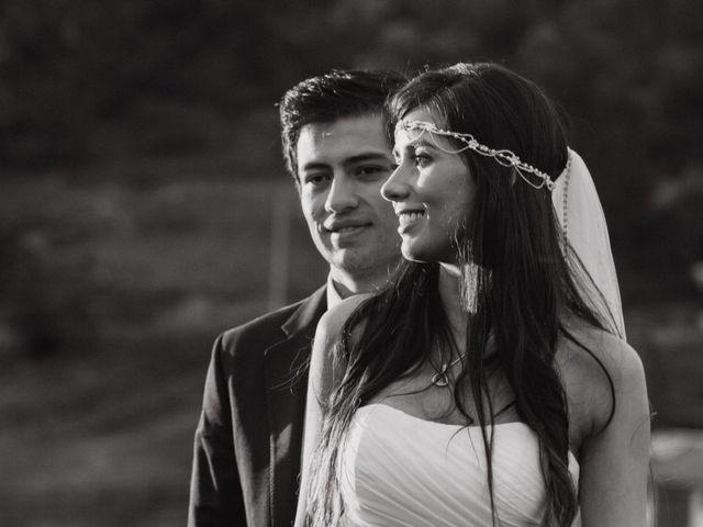 El matrimonio de Felipe y Marcela en Chía, Cundinamarca 48