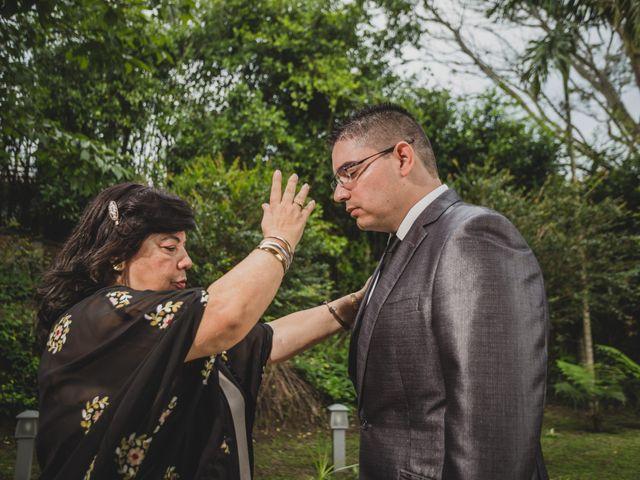 El matrimonio de Felipe y Karen en Pereira, Risaralda 6