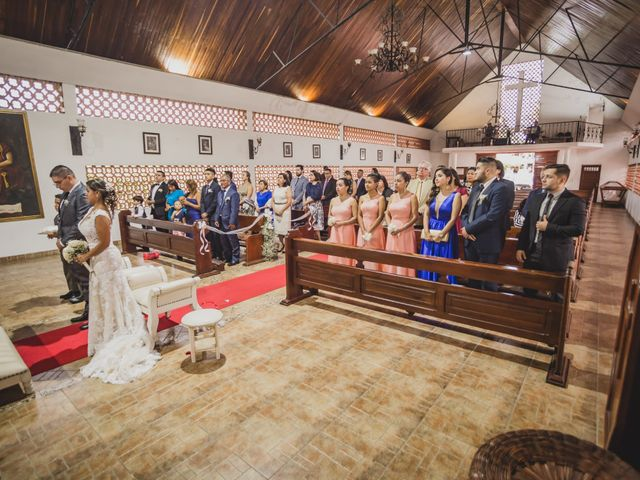 El matrimonio de Felipe y Karen en Pereira, Risaralda 7