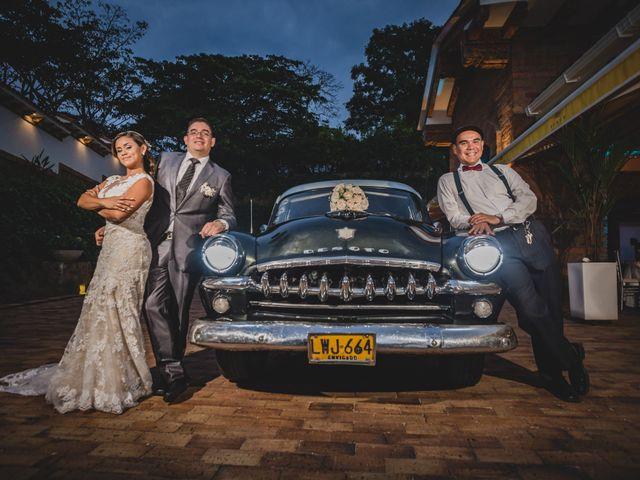 El matrimonio de Felipe y Karen en Pereira, Risaralda 9