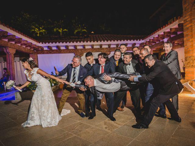 El matrimonio de Felipe y Karen en Pereira, Risaralda 13