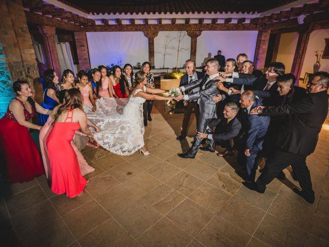 El matrimonio de Felipe y Karen en Pereira, Risaralda 14