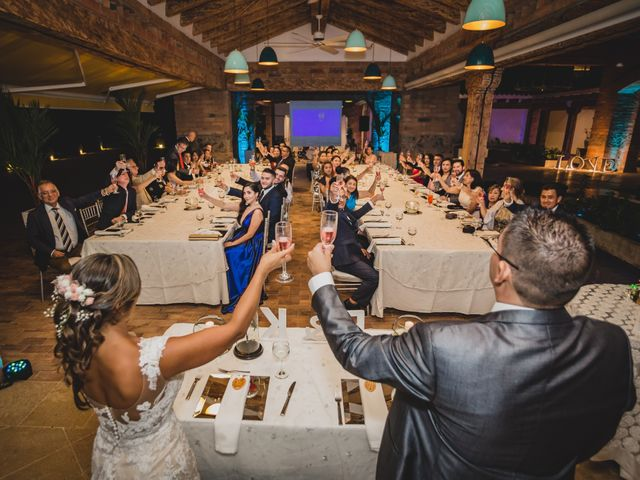 El matrimonio de Felipe y Karen en Pereira, Risaralda 15