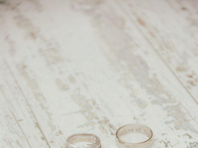 El matrimonio de Fede y Maka en La Calera, Cundinamarca 6