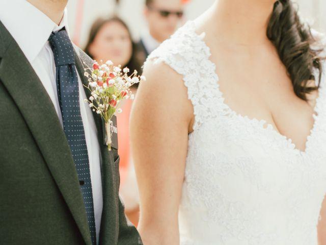 El matrimonio de Fede y Maka en La Calera, Cundinamarca 28