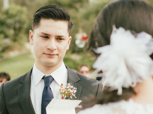 El matrimonio de Fede y Maka en La Calera, Cundinamarca 30