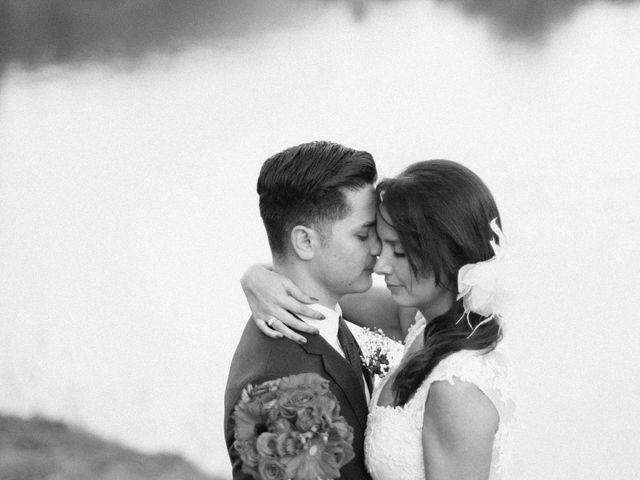 El matrimonio de Fede y Maka en La Calera, Cundinamarca 34
