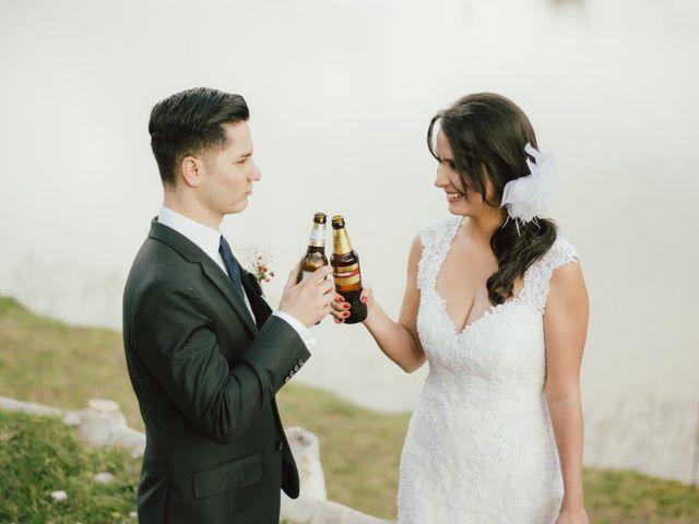El matrimonio de Fede y Maka en La Calera, Cundinamarca 35
