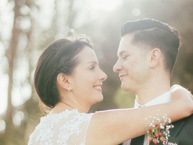 El matrimonio de Fede y Maka en La Calera, Cundinamarca 37