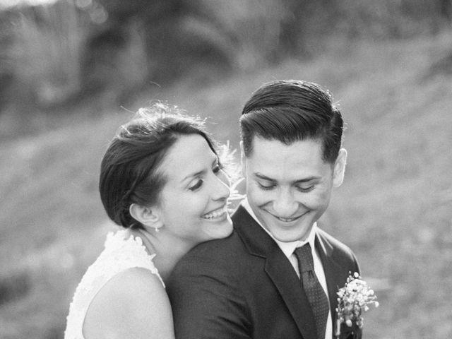 El matrimonio de Fede y Maka en La Calera, Cundinamarca 41