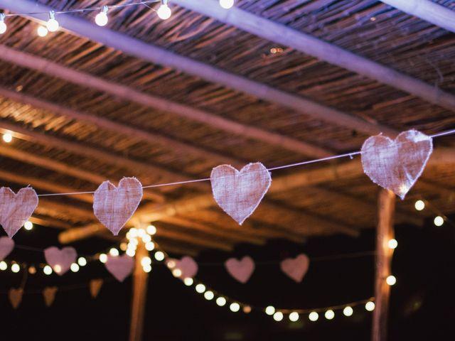 El matrimonio de Fede y Maka en La Calera, Cundinamarca 45