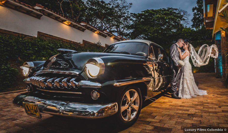 El matrimonio de Felipe y Karen en Pereira, Risaralda