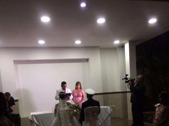 El matrimonio de José y Jazbleidy  en Barranquilla, Atlántico 30