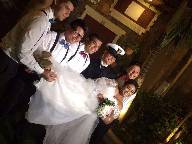 El matrimonio de José y Jazbleidy  en Barranquilla, Atlántico 32