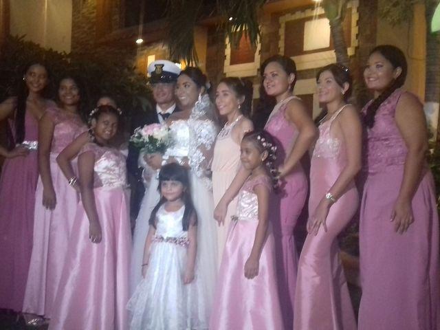 El matrimonio de José y Jazbleidy  en Barranquilla, Atlántico 33