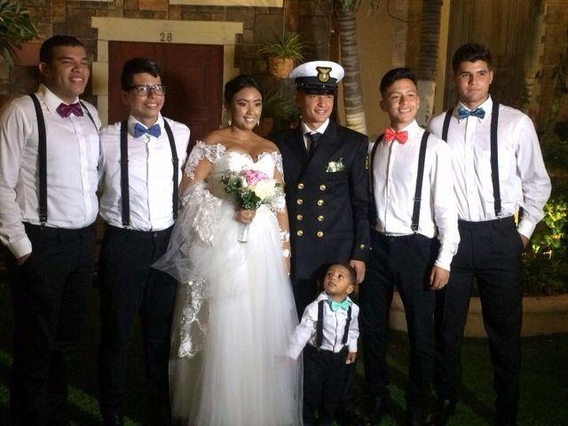 El matrimonio de José y Jazbleidy  en Barranquilla, Atlántico 31
