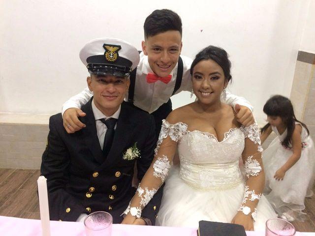 El matrimonio de José y Jazbleidy  en Barranquilla, Atlántico 36