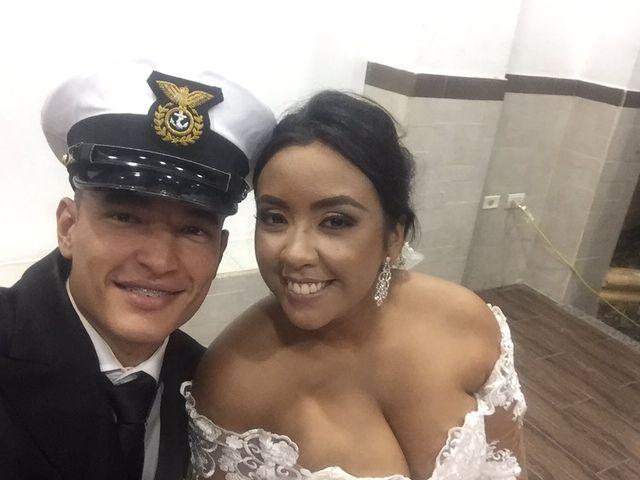 El matrimonio de José y Jazbleidy  en Barranquilla, Atlántico 37