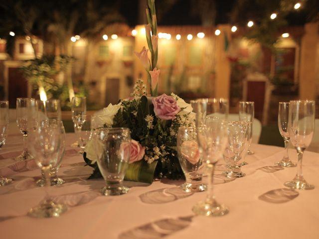 El matrimonio de José y Jazbleidy  en Barranquilla, Atlántico 4